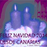 ¡Feliz Navidad 2014 y próspero año nuevo!